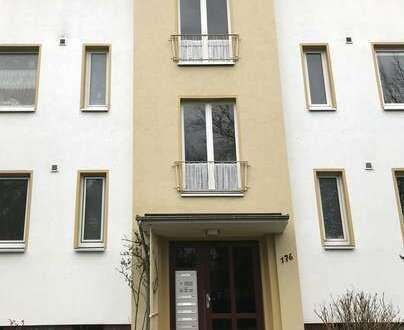 Kleine, hübsche 2 Zimmer Erdgeschosswohnung