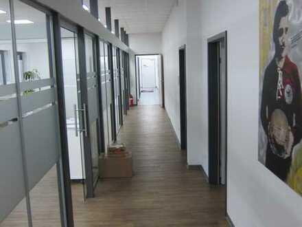 Moderne, großzügige Büroräume