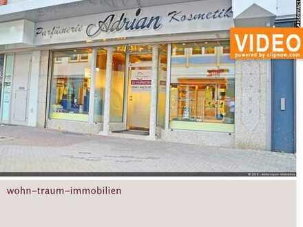 Hier werden Sie erfolgreich sein ! Ladenlokal in 1 A-Top Lage in der Fußgängerzone von Dorsten