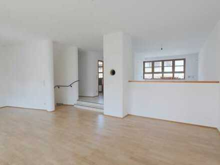 **Das Haus mit Garten für die ganze Familie in ruhiger Lage von Oberhaching**