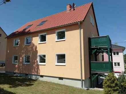 Erstbezug nach Sanierung: Zwei Attraktive 3-Zimmer-Wohnungen mit Balkon in Dresden