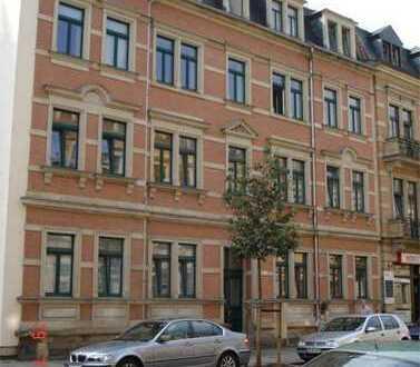 kleine 3-Zi.Dachgeschoss-Whg. in Dresden-Pieschen