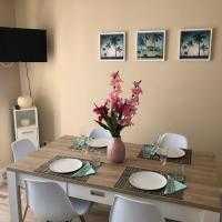 Exklusive, geräumige und neuwertige 1-Zimmer-Wohnung mit Balkon und EBK in Rodenbach
