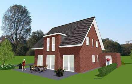 Zwei attraktive Grundstücke mit Bauträgerbindung in Sendenhorst!