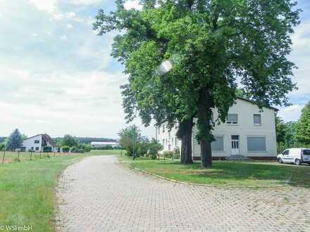 Große 2-Raum Wohnung am Gollenberg bei Otto Lilienthal (Landkreis Havelland)