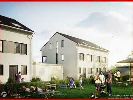 """JÄSCHKE - Doppelhaushälfte im Neubaugebiet """"Kornelimünster WEST 2"""""""