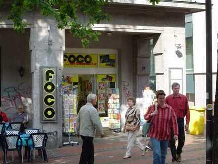 Ladenlokal Kaiser-Otto-Platz in Steele