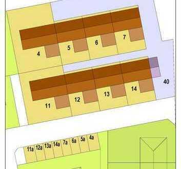 Eck-Gartenhofhaus - Seniorengerechtes Wohnen