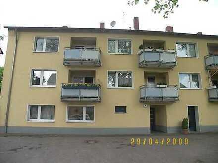 Schöne 2-Zimmer-Wohnung mit Balkon in Neuss