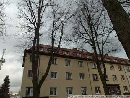 +++ 2-R.-Wohnung in schöner Wohnlage +++