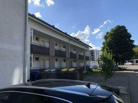 Zentrumsnahes, großes 1-Zimmer-Appartment mit Balkon in Tübingen