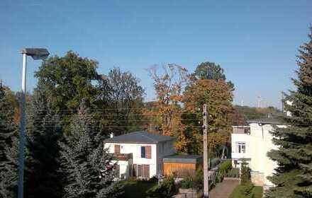 Sonnige 2-Zi.Wohnung in Oberrabenstein!
