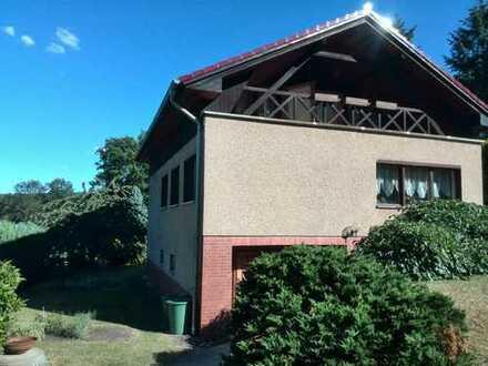 Schönes Haus mit sechs Zimmern in Märkisch-Oderland (Kreis), Bad Freienwalde (Oder)