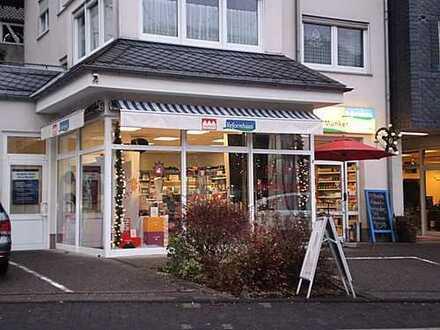 Modernes Ladenlokal mit großer Schaufensterfront in Topp Lage von Freudenberg