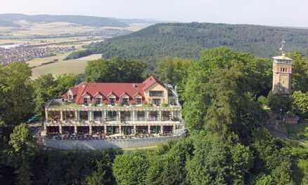 Luxuriöses Restaurant/Hotel in Hameln