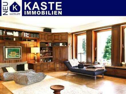 Ihr Haus im Haus - weitläufig Wohnen auf einer Ebene in Hannover-Isernhagen-Süd
