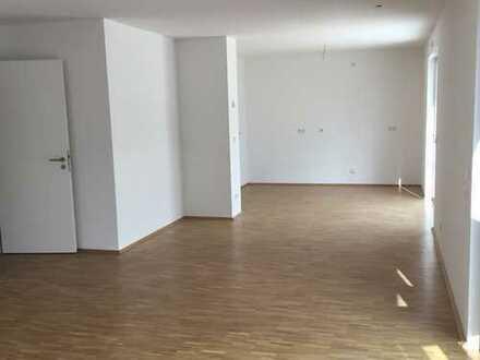 Penthouse-Wohnung mit Süd-Dachterrasse