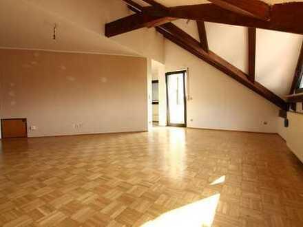 Gemütliche 3,5 Zi.- DG Maisonette-Whg. in Fo mit ca. 110 m² Wfl.