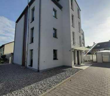 Helle, neuwertige 3-Zimmer-Wohnung mit großem Balkon in der Europastadt Breisach am Rhein