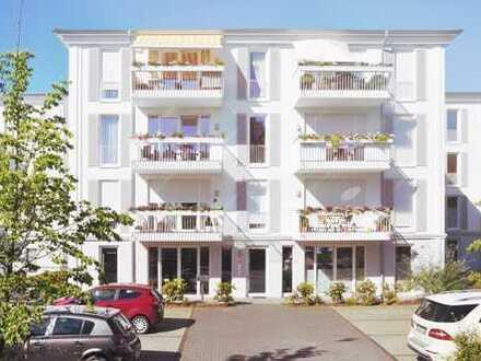 Barrierefreie Residenz-Wohnung in exponierter Lage