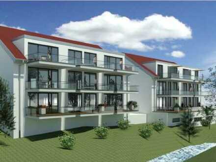 Vorankündingung 3-4-Zimmer-Wohnungen in bester Wohnlage von Balingen