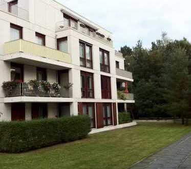 Stilvolle, gepflegte 5-Zimmer-Penthouse-Wohnung mit Balkon in Dahlem (Zehlendorf), Berlin