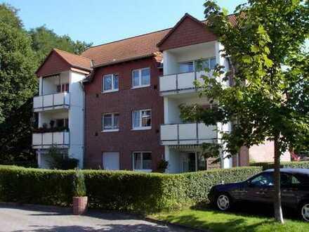 Helle und schöne 3,5-Zimmerwohnung mit sonnigem Süd-Westbalkon und Tageslichtbad