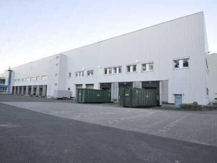 Lager- und Logistikfläche in MS-Mecklenbeck