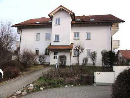 Sehr schöne 1-Raum-Wohnung mit Balkon, in ruhiger, schöner Wohnanlage!