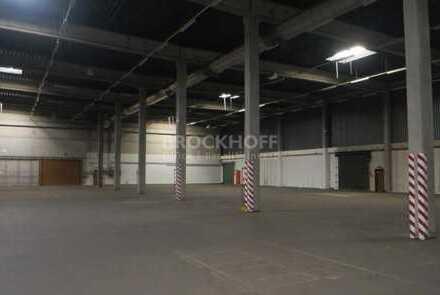 Essen | 5.000 - 10.000 m² | Mietpreis auf Anfrage