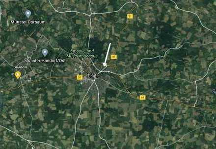 """2770 m² Gewerbegrundstück in Telgte """"Fürstendiek"""" zu verkaufen"""