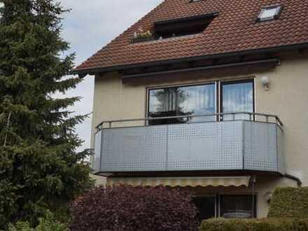 Familienfreundliche Wohnung in Ellwangen