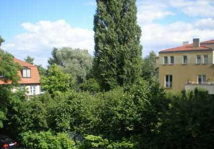 Wohnen in Vorzugslage: Provisionsfreie Wohnung in der Berliner Vorstadt