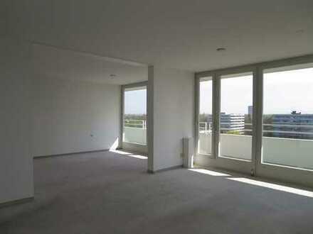 -Zimmer-Wohnung mit Alpenblick in Bogenhausen