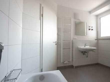 Freundliche 3-Zimmer-Wohnung in Leipheim mit Terrasse