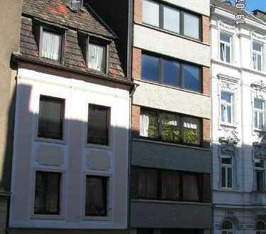 Aachen Benediktinerstr.
