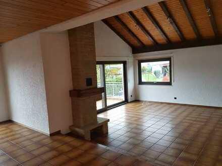 Geräumige Maisonette Wohnung in Queidersbach (OG+DG)