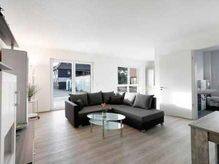 ELZE - Interessant als private Altersvorsorge, ab € 397,-- im Monat! Exklusives Appartement im EG!