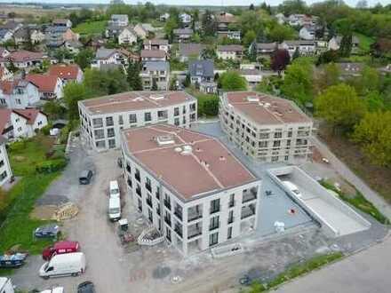 Traumhafte 3-Zi-Wohnung im 1. Obergeschoss mit Loggia (WE 30)