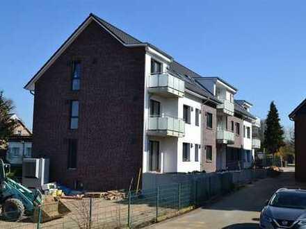 Modern ausgestattete 2-Zimmer-Wohnung mit Terrasse in Süd-Ostausrichtung