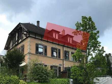 neu renovierte 2 Zi. Wohnung in Baden-Baden