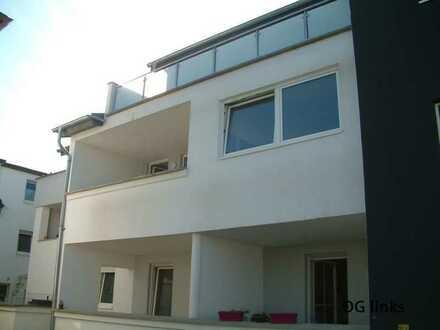 Großzügige 4-Zimmer Wohnung mit großer Loggia in gut angebundener Lage in Alfter