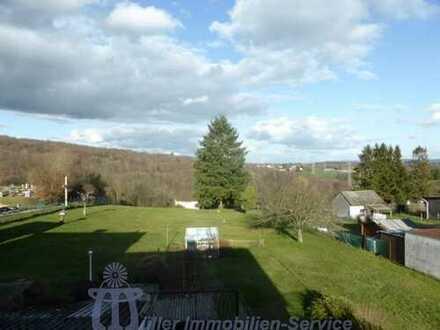1- bis 2-Familienhaus mit tollem Grundstück in Bexbach