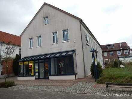 Büroräume in zentraler Lage in Sulingen zu verkaufen