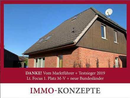 Tolles Einfamilienhaus in Seehof