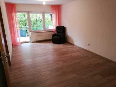 Seniorengerechte, gepflegte 2-Zimmer-Wohnung mit großem Balkon zentrumsnah in Öhringen
