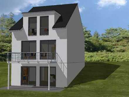 SCHLÜSSELFERTIGES Reihenhaus** massive Bauweise** ohne Bauträgerrisiko** inkl. Grundstück!!