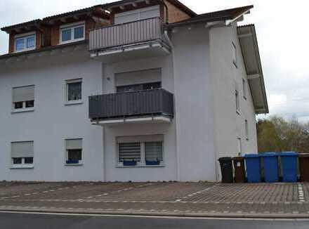 Gut vermietete Eigentumswohnung in Münchweiler/Rodalb (Kapitalanlage)