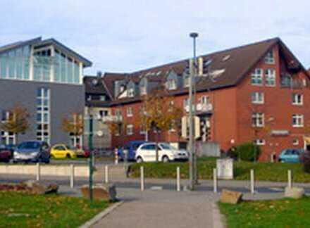 Sehr schöne, renovierte 1-Zimmer Wohnung direkt am Marktplatz von Dortmund-Lütgendortmund