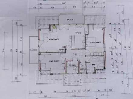 950 € - 100 m² - 3.0 Zi.